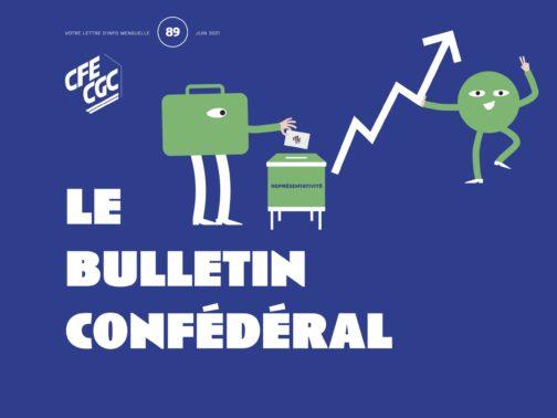 Représentativité CFE-CGC en hausse